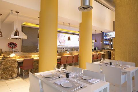 Hiroshi Restaurant